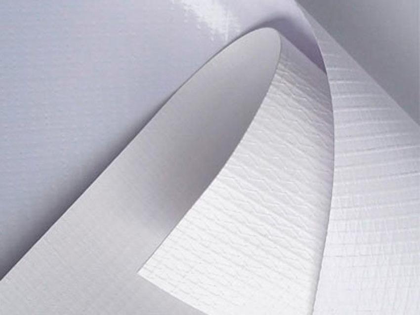 Печать на баннерной ткани ламинированной